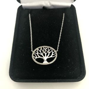 New Dreamland Jewelry Necklace Tree of Life